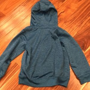 Nike Shirts & Tops - Nike Therm Fit Boy's Sweatshirt Size 6